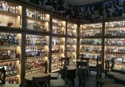 Zdjęcie: dom whisky