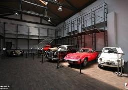 Ekspozycja Muzeum Inżynierii Miejskiej