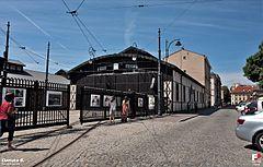 Muzeum Inżynierii Miejskiej - Kraków