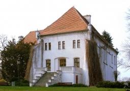Muzeum - Zamek Górków
