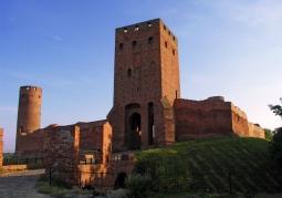 Zamek Książąt Mazowieckich - Czersk