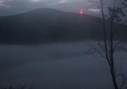Czarna Góra - Śnieżnicki Park Krajobrazowy