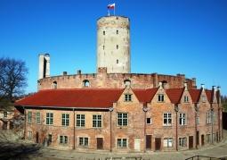 Twierdza Wisłoujście - Gdańsk