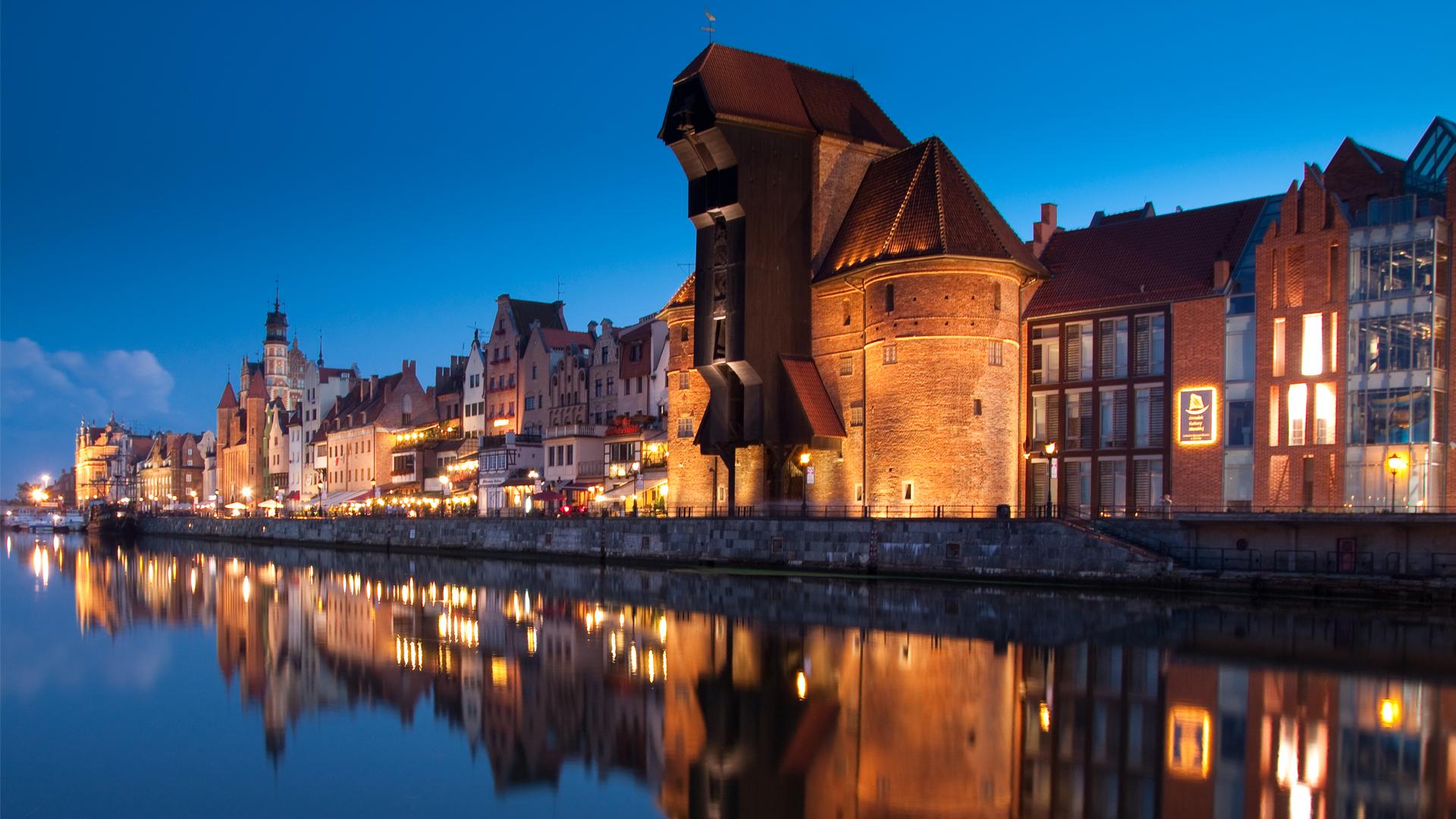 konto na sympatii Gdańsk