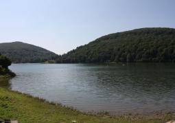 Jezioro Myczkowskie - Myczkowce