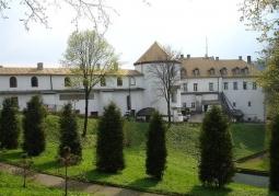 Zamek Kmitów - Lesko