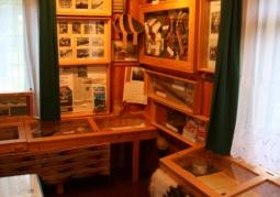Muzeum Turystyki Górskiej - Ustrzyki Górne