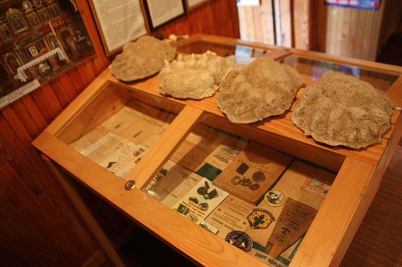Muzeum Turystyki Górskiej