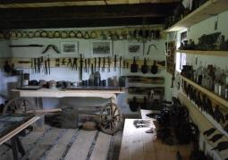 Muzeum Historii Bieszczad