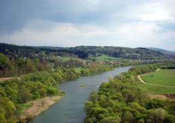 Rezerwat przyrody Góra Sobień - Park Krajobrazowy Gór Słonnych