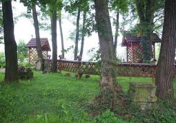Park Kwitnąca Akacja