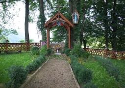 Park w Trepczy