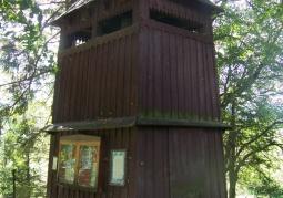 Drewniana dzwonnica