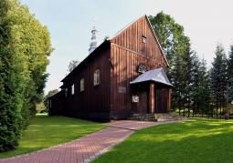 Cerkiew Michała Archanioła - Brzegi Dolne