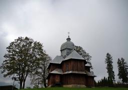 Cerkiew Narodzenia Matki Bożej