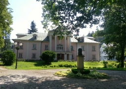 Stary Pałac