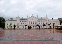 Stary Ratusz - Rynek Starego Miasta