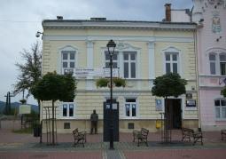 Kamienica Goldhammera - Rynek Starego Miasta