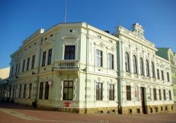 Ratusz - Rynek Starego Miasta
