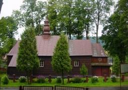 Cerkiew pw. św. Michała Archanioła - Łodyna