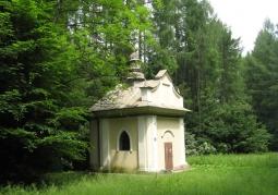Zdjęcie: Kalwaria Pacławska