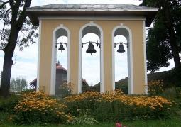 Dzwonnica parawanowa