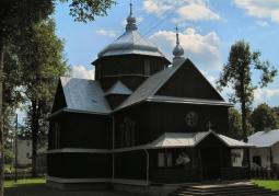 Cerkiew Narodzenia NMP w Wojtkowej
