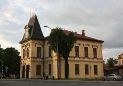 Ratusz - Lesko