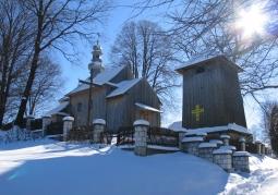 Kościół św. Józefa - Orelec