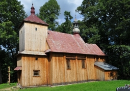 Cerkiew pw. Soboru Bogurodzicy