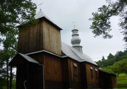 Cerkiew Opieki NMP