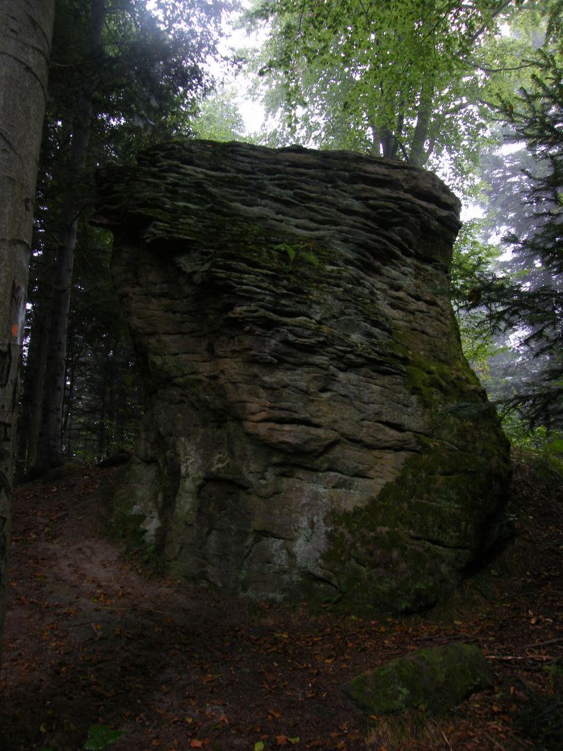Kamień Orlecki
