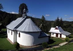 Cerkiew p.w. Zmartwychwstania Pańskiego - Zwierzyń