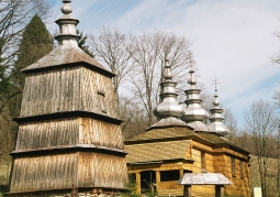 Zespół cerkiewny w Rzepedzi