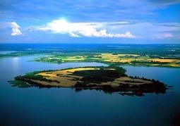 Jezioro Śniardwy - Mazurski Park Krajobrazowy