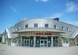 Hala Arena Sanok