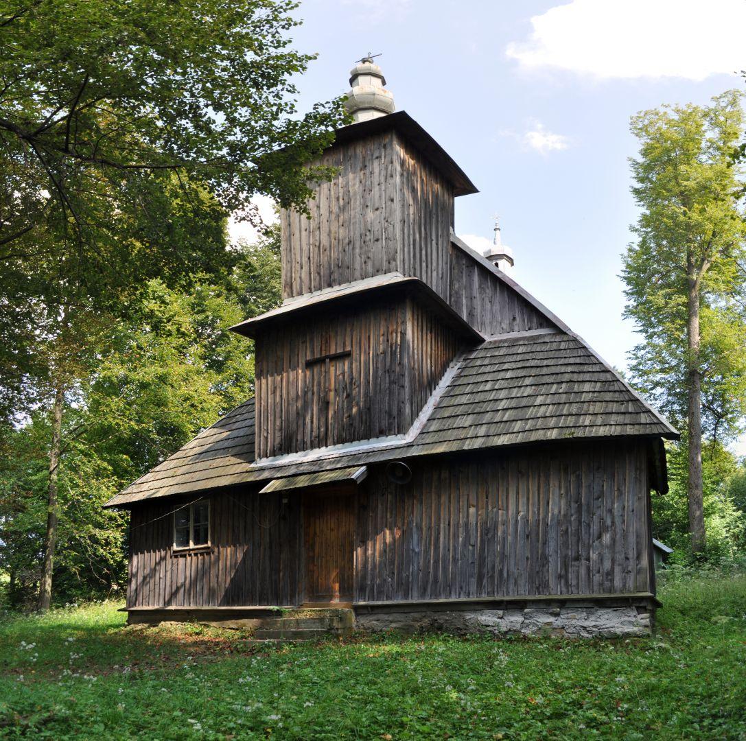 Cerkiew w Rakowej