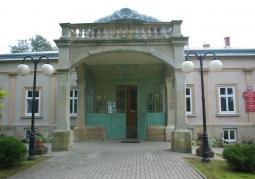 Wejście frontowe