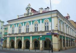 Kamienica Ramerówka
