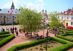 Plac św. Jana