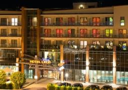 Hotel Leda - Kołobrzeg