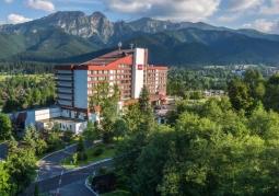 Hotel Mercure Kasprowy - Zakopane