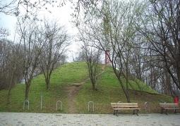 Kopiec Mickiewicza w Sanoku