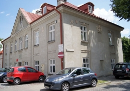 Dwór Franciszka Piątkowskiego - Rzeszów
