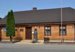 Dom urodzin generała Władysława Sikorskiego - Tuszów Narodowy