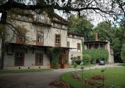 Muzeum - Zespół Pałacowo-Parkowy Lubomirskich - Przeworsk