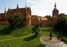 Zespół Katedralny - Frombork
