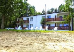 Sowi Dwór 'Puszczyk' Ośrodek Wypoczynkowy - Przyjezierze