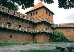 Wieża Kopernika - Zespół Katedralny