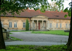 Pałac Bobrowskich - Andrychów